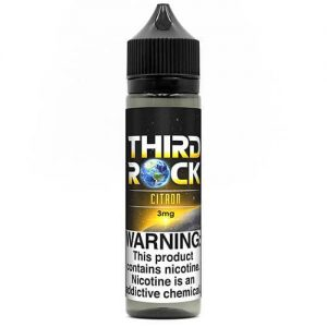 Third Rock - Citron - 60ml / 0mg