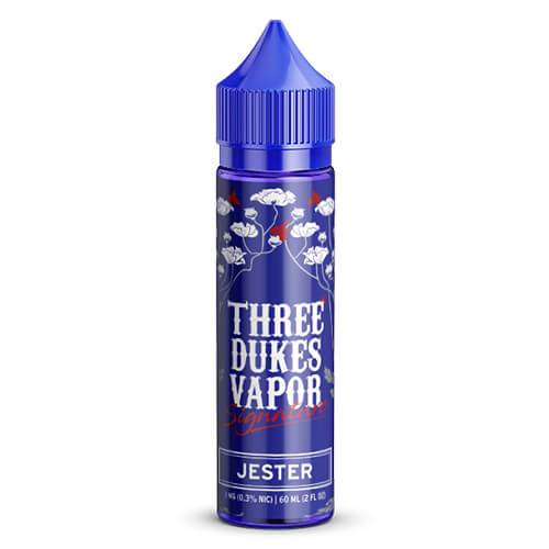 Three Dukes Vapor - Jester - 30ml / 3mg