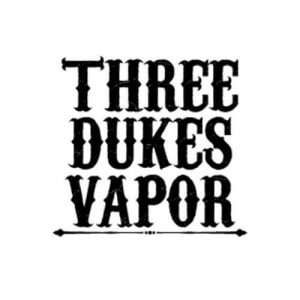 Three Dukes Vapor - Sir William - 30ml / 0mg