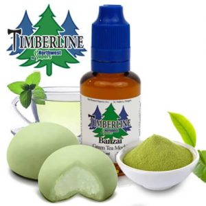 Timberline - Banzai - 30ml / 0mg