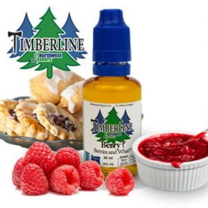 Timberline - Berry? - 60ml / 0mg