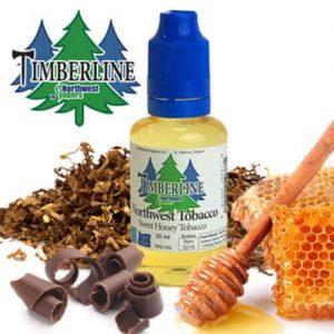 Timberline - Northwest Tobacco - 30ml / 0mg