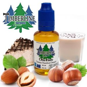 Timberline - Oba Haze - 60ml / 0mg