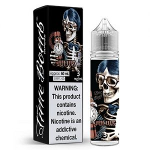 Time Bomb Vapors - Julius - 30ml / 0mg
