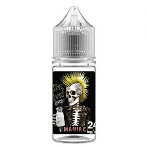 Time Bomb Vapors Salts - Maniac - 30ml / 24mg