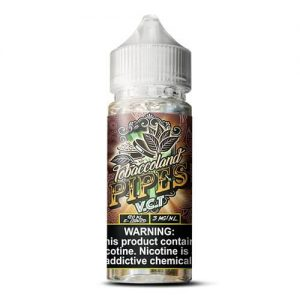 Tobaccoland Pipe Flavors by Vango Vapes - VCT - 120ml / 0mg
