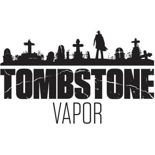 Tombstone Vapor - Wyatt Earp - 60ml / 0mg