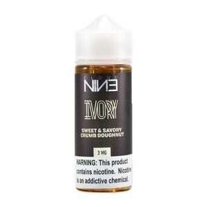 Top6 by Cloud 9 eJuice - Ivory - 60ml / 0mg