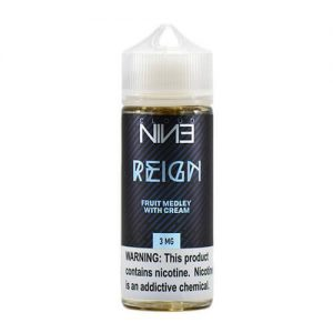 Top6 by Cloud 9 eJuice - Reign - 60ml / 0mg
