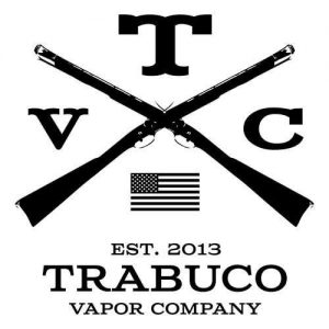Trabuco Vapors - Coppercrest - 60ml / 3mg