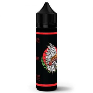 Traditional Juice Co - Tribe - 60ml / 3mg