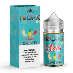 Tropic 100 by Tailored Vapors SALTS - Tropic 100 - 30ml / 25mg