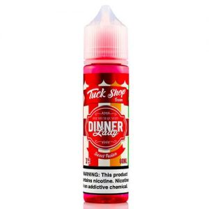 Tuck Shop from Dinner Lady - Sweet Fusion - 60ml / 0mg