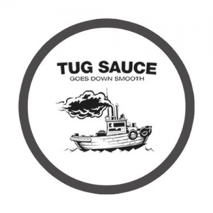 Tug Sauce E-Juice - Pink Panties - 15ml / 0mg