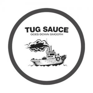 Tug Sauce E-Juice - Side Piece - 15ml / 0mg