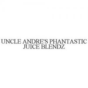 Uncle Andre's Phantastic Juice Blendz - DoDo Bait - 30ml / 0mg