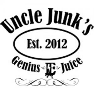 Uncle Junk's Fog Cabin - Key Stone - 30ml / 0mg