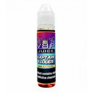 V8P Juice - Kaptain Klouds - 60ml / 0mg