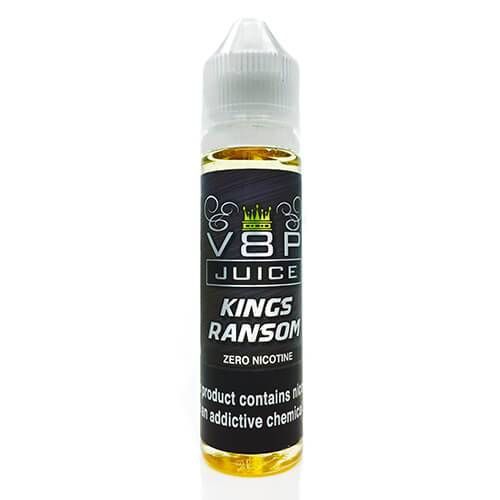 V8P Juice - Kings Ransom - 60ml / 0mg