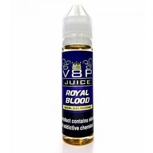 V8P Juice - Royal Blood - 60ml / 0mg