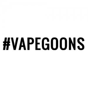 VAPEGOONS Vape Juice - MOIST - 30ml / 0mg