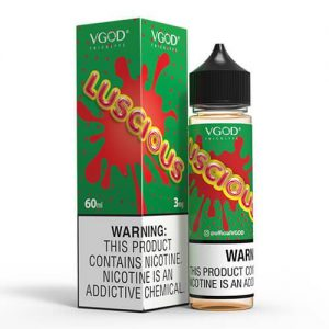 VGOD?½ Tricklyfe E-Liquid - Luscious - 30ml / 0mg