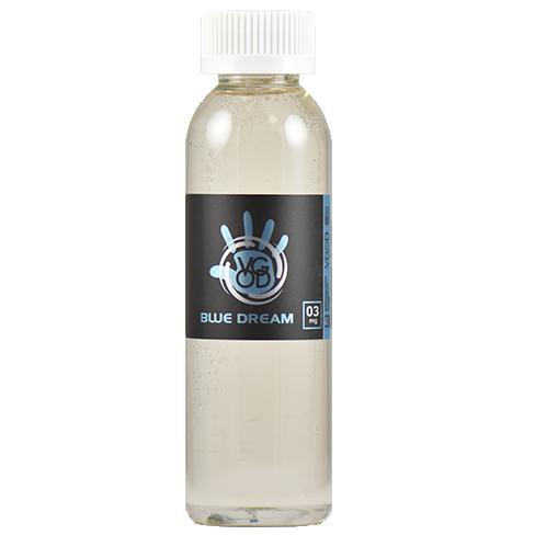 VGOD?½ Tricklyfe E-Liquid - Blue Dream - 120ml / 0mg