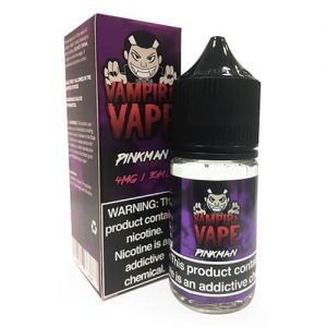 Vampire Vape - Pinkman - 30ml / 4mg