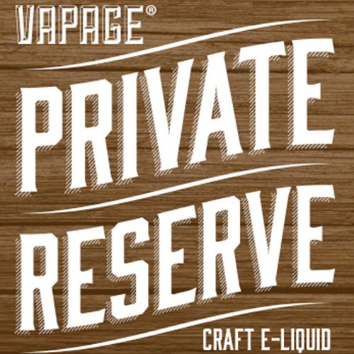 Vapage Private Reserve - Liberty Tobacco - 15ml / 3mg