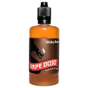 Vape Dojo Classic Line - Sticky Buns - 100ml / 0mg