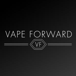 Vape Forward - Cobbler - 30ml / 0mg