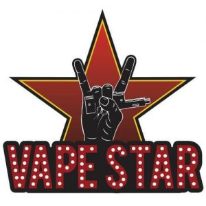 Vape Stars eJuice - Electric Melon - 60ml / 0mg