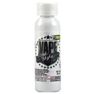 Vape Style E-Liquid - First Class - 60ml / 0mg