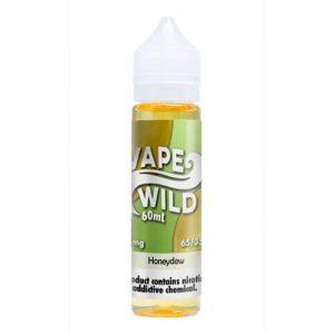 VapeWild eJuice - Honeydew - 60ml / 0mg