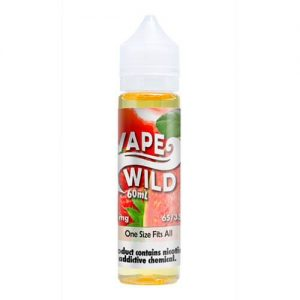 VapeWild eJuice - One Size Fits All - 60ml / 0mg