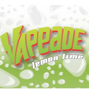 Vapeade eJuice - Lemon Lime - 30ml / 0mg