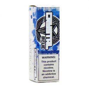 Vapergate eLiquid - Crystal Blue - 60ml / 0mg