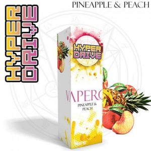 Vapergate eLiquid - Hyper Drive - 60ml / 0mg