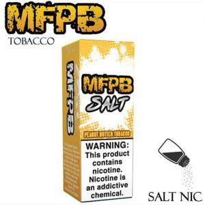 Vapergate eLiquid - MFPB SALT - 30ml / 25mg