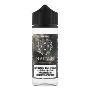 Vapewell - Platinum - 60ml / 0mg