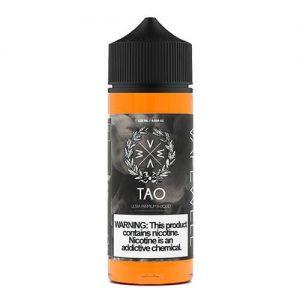 Vapewell - Tao - 120ml / 0mg