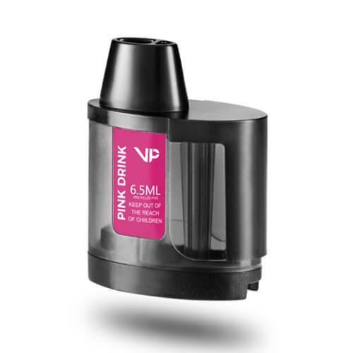 Vertipod by Vertigo Vapor - Pre-Filled Pod Pink Drink - 6.5ml / 10mg