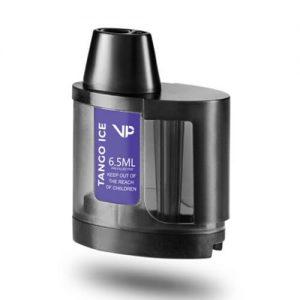 Vertipod by Vertigo Vapor - Pre-Filled Pod Tango Ice - 6.5ml / 10mg