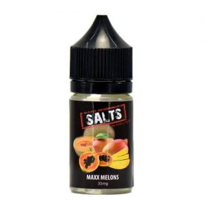 Maxx Vapor Salts - Salt Melons - 30ml / 35mg