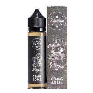 Vigilante Juice Co. - Grey Ghost - 30ml / 0mg