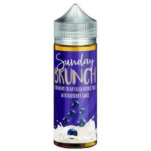 Voop Juice - Sunday Brunch - 120ml / 0mg