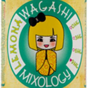 Wagashi Mixology - Kohi Roasti - 30ml / 0mg