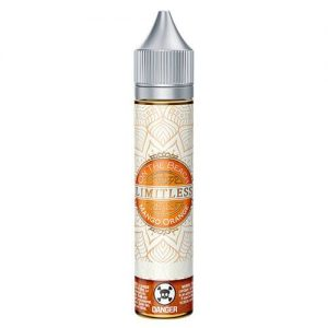 Limitless by West Coast Mixology - On the Beach - 100ml / 8mg