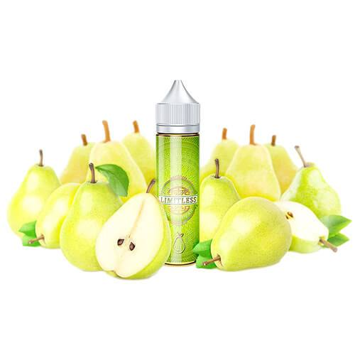 Limitless by West Coast Mixology - Posh Pear - 60ml / 0mg