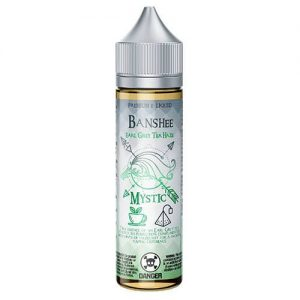 Mystic by West Coast Mixology - Banshee - 100ml / 6mg